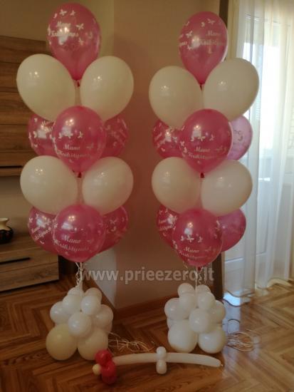 Dekorēšanas pakalpojumi Druskininkai - 22