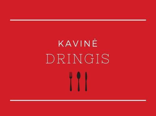 Kafejnīca Ignalinā Dringis - 1