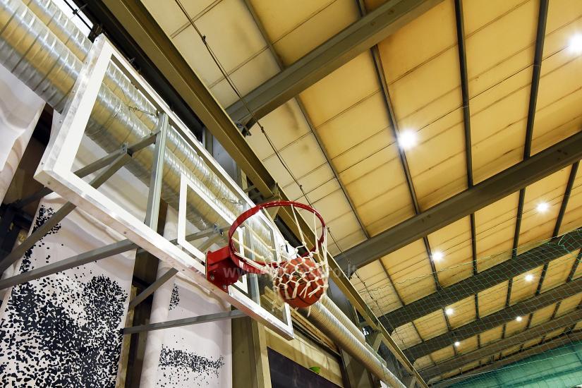 Volejbola laukumi Kauņā RIO arena - 7