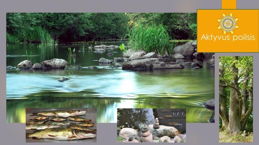 Ekskursijas ūdensdzirnavās, Varniai reģionālajā parkā - sēta Angelų malūnas - 4