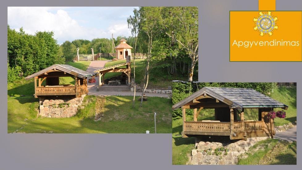 Ekskursijas ūdensdzirnavās, Varniai reģionālajā parkā - sēta Angelų malūnas - 13