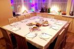 Birstonas centrā satikties ar Jauno gadu par vispārēju galdu!