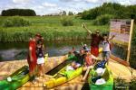 Kajaku noma – braucieni uz Baltās Ančijas un Maras upēm