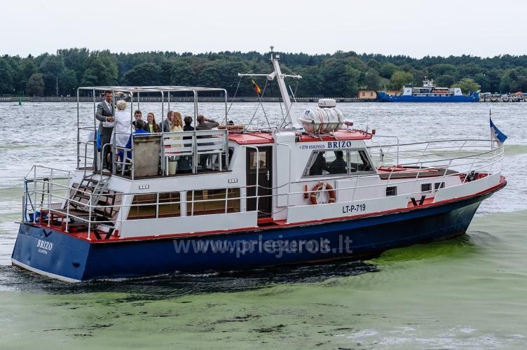 Kuģa noma Klaipēdā - 3