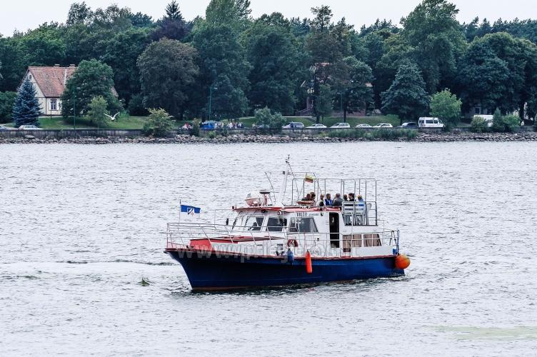 Kuģa noma Klaipēdā - 6