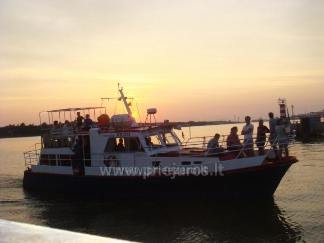 Kuģa noma Klaipēdā - 9