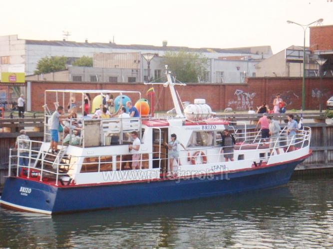 Kuģa noma Klaipēdā - 10