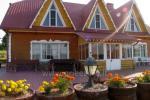 Viesu nams ezera krastā starp Vilņu un Kauņu dažādiem pasākumiem un svinībām - 5