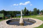Viesu nams ezera krastā starp Vilņu un Kauņu dažādiem pasākumiem un svinībām - 11