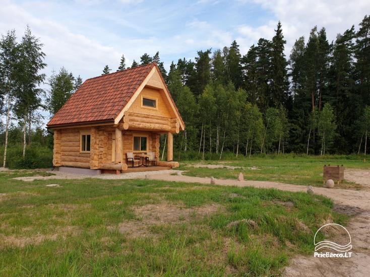 Pirts rituāli, SPA atpūta Jūrkalnē, Ventspils rajonā Meža SPA & Apartments - 20