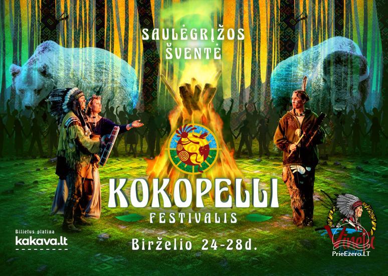 Kokopelli festival 2020 - 1