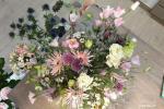 Ziedi, rotājumi Druskininku Edenas - 4
