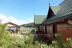 Izklaide seta Įlankos sodyba: saunas, pludmale, laivas... - 11