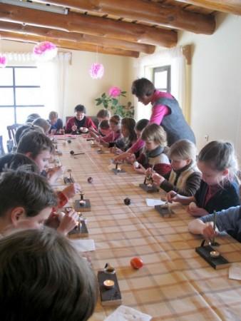 Izglītības programmas bērniem - 1