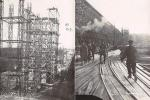 Lyduvenajas dzelzceļa tilts - 7