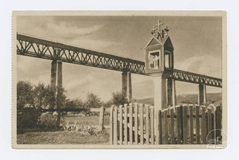 Lyduvenajas dzelzceļa tilts - 10
