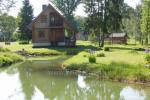 Lauku seta Moeltai rajona pie upes  Stirnelės viensėdis - 6