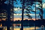 Lauku tūrisms komplekss Trakai reģionā uz krasta ezera Margio Krantas - 5