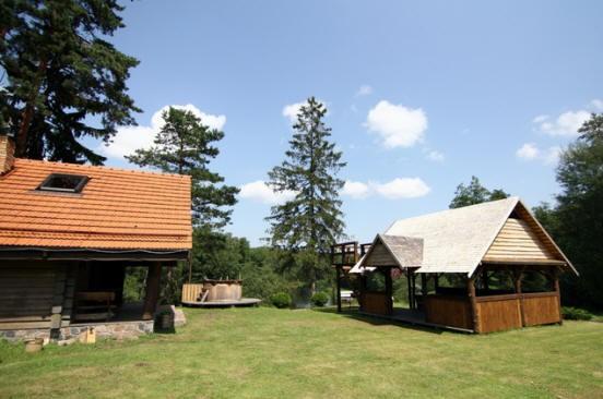 Lauku turisms Lietuva, lauku maja Utenas rajona Degesine - 11