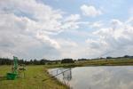Atputa Lietuva Moletai rajona, lauku sea Prie Labanoro - 2
