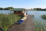 banketu zale lauku mājā Brazylija pie ezera Dviragis - 9