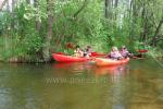 Smailītes īre Kaišiadorys rajonā pie upes Strėva - 1