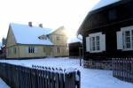 Apmešanās Lietuvas tautas muzejs
