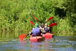 """Brīvdienu māja ar pirti, kanoe noma """"AKMENINE SALA"""""""