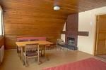 Kafejnīca, konferenču un banketu zāles Moletai atpūtas centrā Rūta - 6