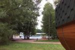 Panorāmas sauna, izmitināšanu pie ezera - 7