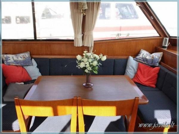 Kuģu Noma - mielasts uz kuģa Kuršu jomā, Klaipēdā, Nida, Minge - 4