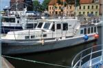 Kuģu Noma - mielasts uz kuģa Kuršu jomā, Klaipēdā, Nida, Minge - 8