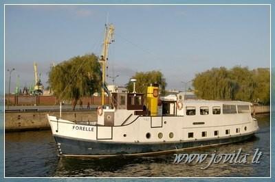 Ūdens tūrisma aģentūra JOVILA - 3