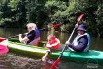 Ekskursijas un makšķerēšana, kanoe noma. Sēta Dzukijos Uoga