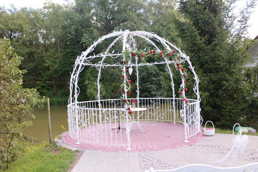 RADAILIU DVARAS - viesnica - restorans - pirtis - banketi - kazas - netalu no Klaipedas - 20