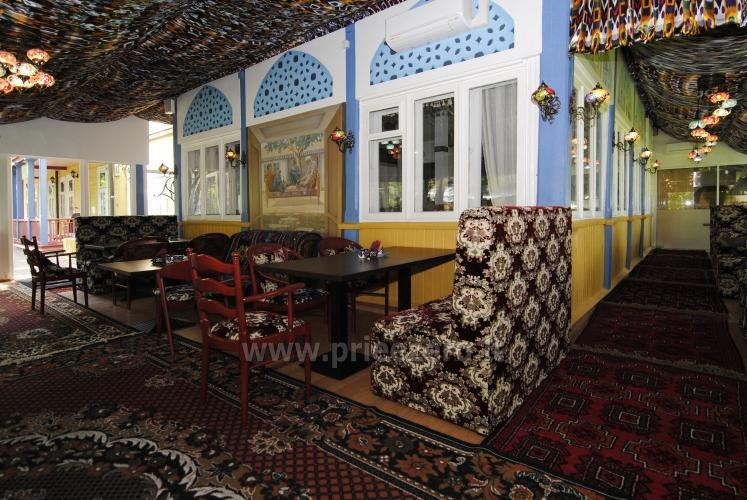 Konferenču zāle, kafejnīca viesu namā DruskininkosParko vila - 4