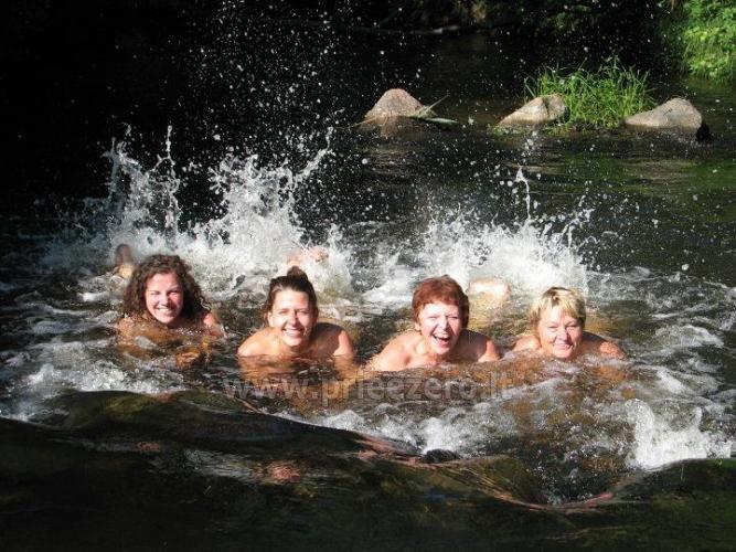 Lauku tūrisms pie upes - 22