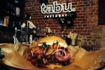 TABU restobar Klaipėda