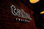 TABU restobar Klaipėda - 8