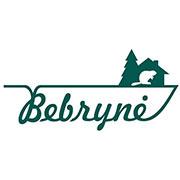 Lauku sēta Bebryne pie Siesartis ezera