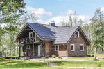 Lieliska māja - 1