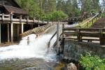 Atpūtas pie ezera Zeimenis Lietuvā - 15