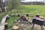 Atpūtas pie ezera Zeimenis Lietuvā - 29