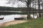 Atpūtas pie ezera Zeimenis Lietuvā - 28