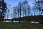 Kempings pie ezera Žeimenio - 5
