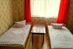 5 istabu māja - 7