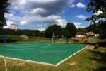 200 metru attālumā: ezers, laivu noma, bērnu rotaļu laukums, basketbola un volejbola laukums - 1