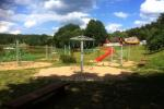 200 metru attālumā: ezers, laivu noma, bērnu rotaļu laukums, basketbola un volejbola laukums - 3