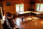 Koka māja ar visām ērtībām - 6