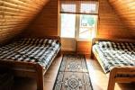 Koka māja ar visām ērtībām - 14
